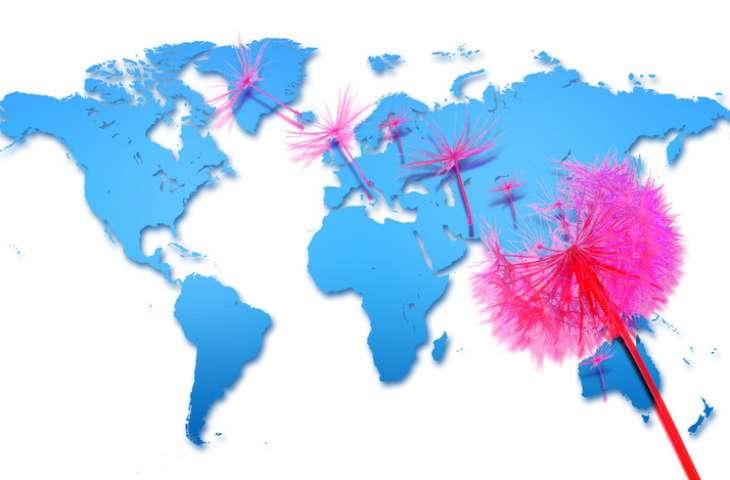 Yeni koronavirüs salgını – Asya halkı ikinci dalgayla karşı karşıya!