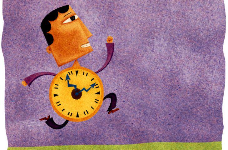 Krono-nutrisyon: vücut saatine göre beslenmenin önemi nedir?