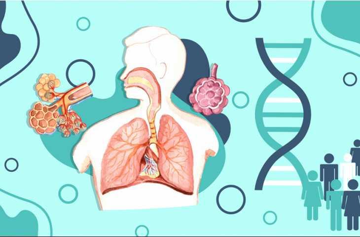 Küçük hücreli akciğer kanseri kalıtsal mıdır?
