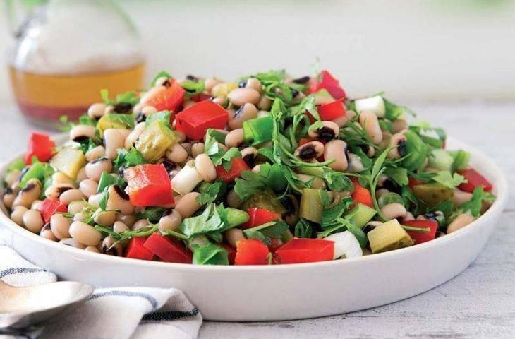 Kuru börülce salatası tarifi – sağlıklı, lezzetli ve doyurucu