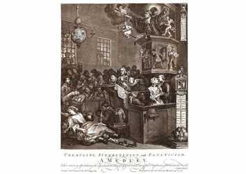 Mary Toft ve Tavşanları 1726 – Garip iddialara karşı ihtiyatlı olma ihtiyacı hep vardı
