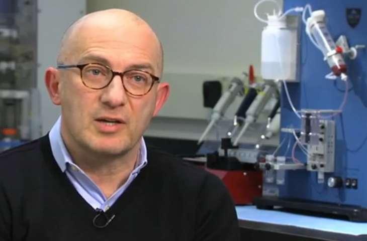 Akılı mikroçip ile kanserde likit biyopsi alanında dünyada öncü bir Türk Bilim İnsanı: Mehmet Toner