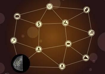 Meme kanseri tanısında Bitcoin teknolojisi Blok Zinciri kullanımı