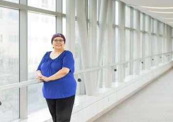 Meme kanseri teşhisi sonrası kilo almada hızlı artış! Hastalar ve doktorlar buna dikkat etmeli