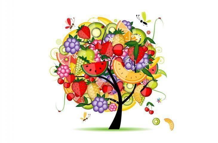 meyve ve sebze tüketimi ve kanser ilişkisi