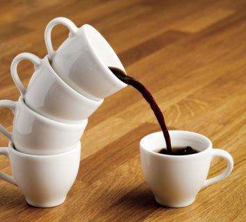 Kahve severlerin en merak ettikleri soru: Ne kadar kafein çok fazladır?
