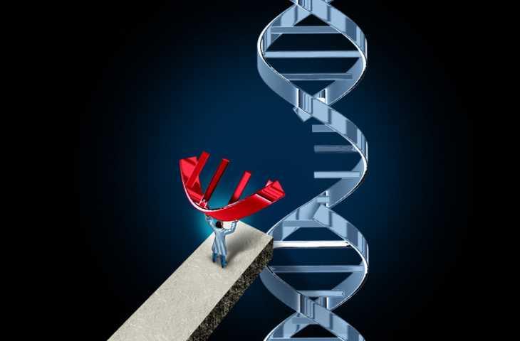Nobel ödüllü CRISPR gen düzenleme tekniği ile KALITSAL hastalıkların tedavisi