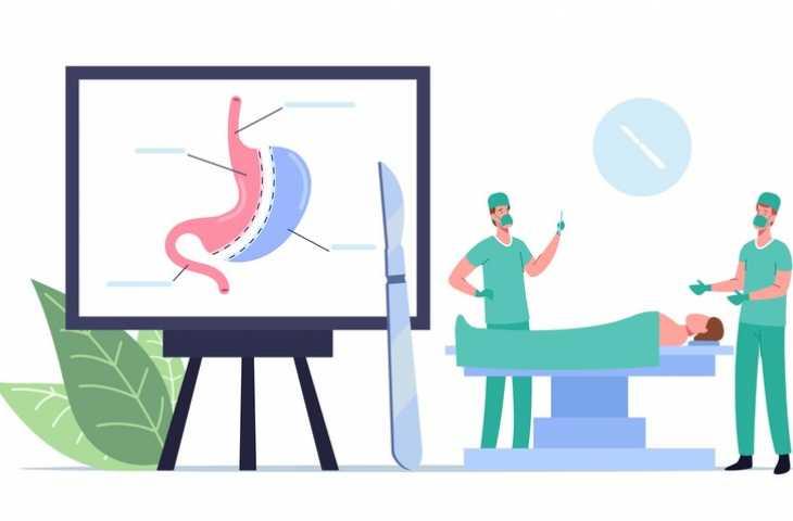 Obezite ameliyatı ve kolorektal kanser: Risk var mı?