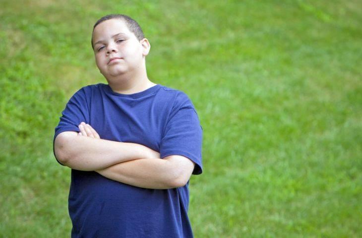 Obezitenin olumsuz etkilerinden biri; karaciğer yağlanması küçük çocuklarda da görülüyor