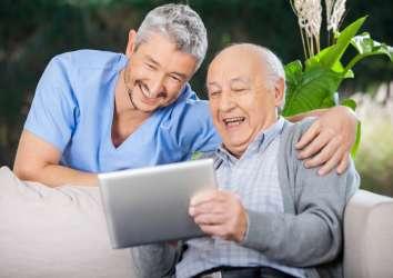 Onkolojide gülümseme ve umut, sanılandan daha fazladır!