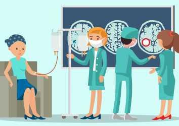 Onkolojide sosyal hizmet uzmanları, kanser tedavileri kadar önemli!