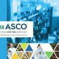 Onkolojinin kalbi ASCO 2018'de atacak