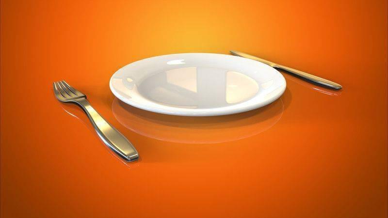 oruç diyeti ile zayıflama doğal detoks