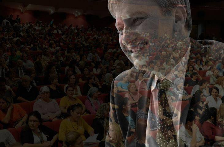 prof dr mustafa özdoğanın mesajı 17 nisan ulusal kanser haftasi
