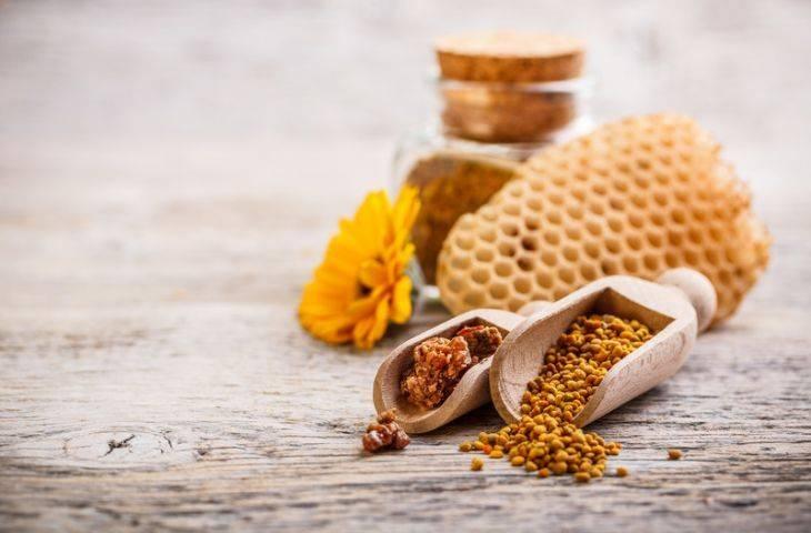Propolis ve polen kansere iyi gelir mi?