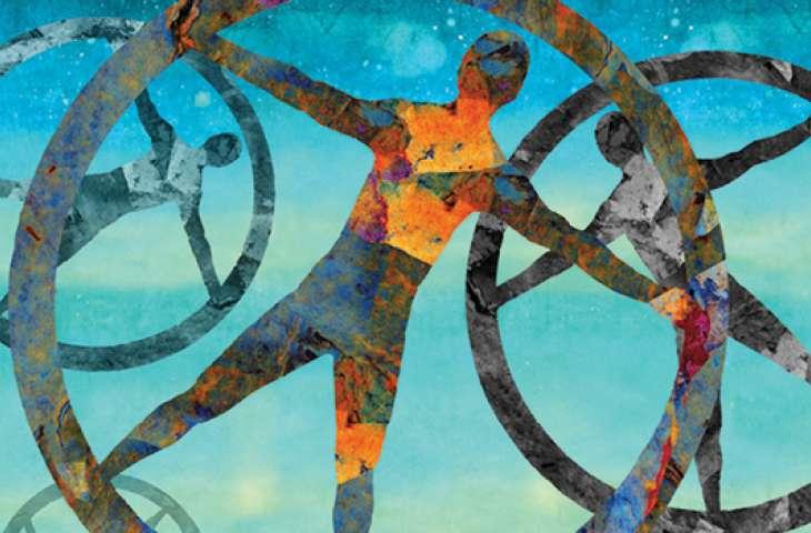 Prostat kanserlerinin bazılarının nasıl daha agresif bir tipe dönüştüğü keşfedildi