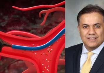 Türk Bilim İnsanı Rahmi Öklü'nün şirketi Obsidio, geliştirdiği biyomateryalin klinik çalışmaları için 3 milyon Dolar destek alacak