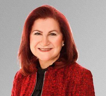 Türk Bilim İnsanı Dr. Rejin Kebudi, ASCO 2018 Uluslararası Onkolojide Kadın Lider ve Mentor Ödülü'nü aldı