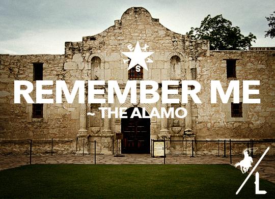 remember the alamo alamoyu hatırla