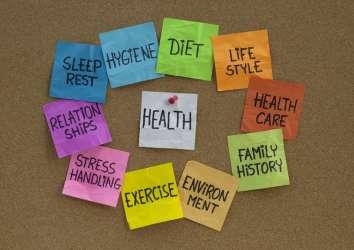 Sağlık nasıl ölçülür?