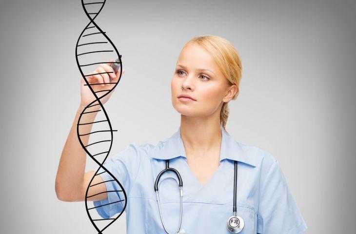 Sağlıklı hücrelerde de yüzlerce mutasyon tespit edilmesi büyük şaşkınlık yarattı
