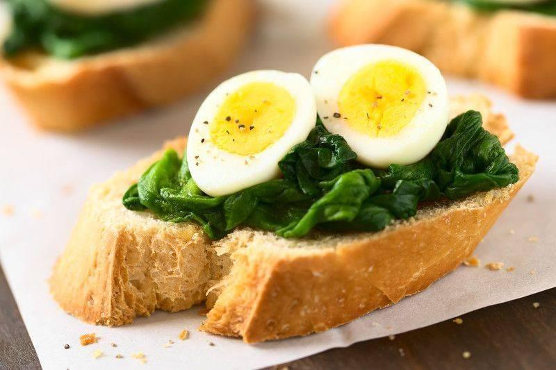 sağlıklı yaşam için kahvaltı ve öğünleri planlama