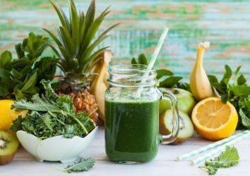 Salatalıklı Smoothie tarifi – sağlıklı ve ferahlatıcı