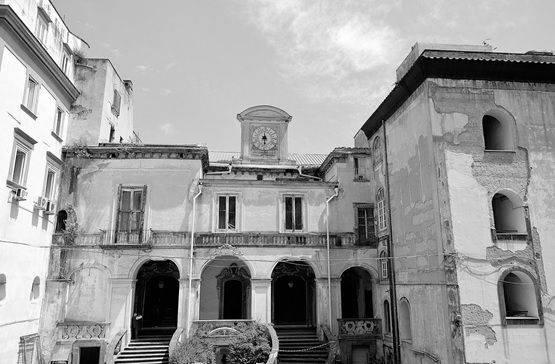 santa maria del popolo hastanesi italya