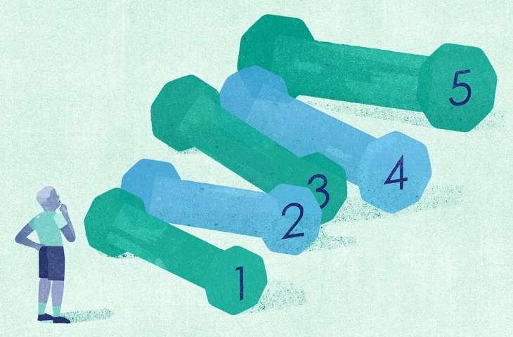 Sarkopeni nedir? Kanserde KAS KAYBI ne anlama gelmektedir?