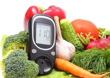Şeker hastalığı için daha etkili ve biyolojik saate uygun yeni bir diyet