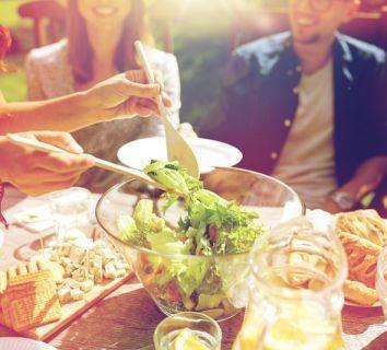 Sevdiğiniz yiyeceklerin kalorisini azaltmak için 3 ipucu