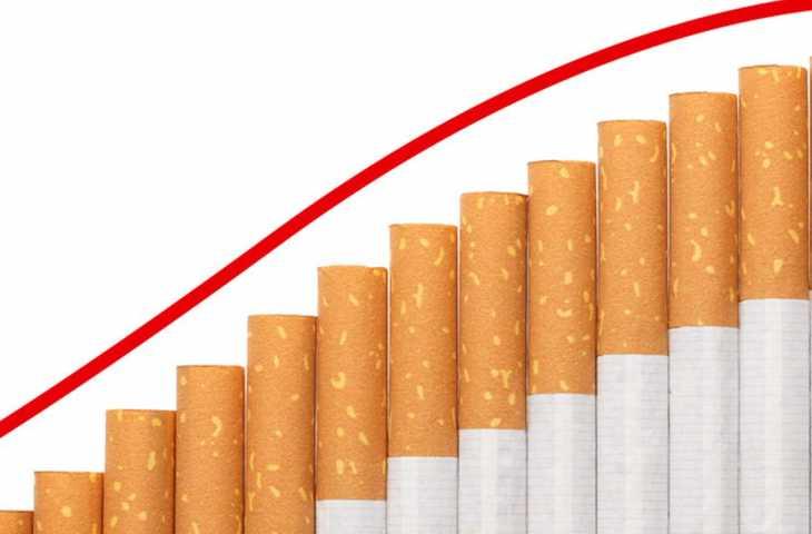 Sigara içen sayısı hiç bu kadar yüksek olmamıştı – 1 milyar kişiyi aştı