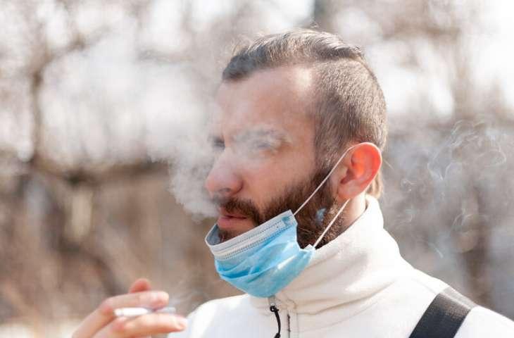 Sigara kullananların COVID-19 enfeksiyonuna neden daha eğilimli oldukları bulundu