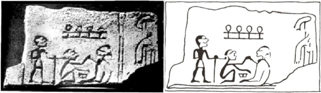 Solunum problemi durumunda soluk borusuna bir delik açılması tarihte ilk MÖ 3500 yıllarına Mısır tabletleri