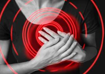 Stres artan göğüs ağrılarımızın sebebi olabilir