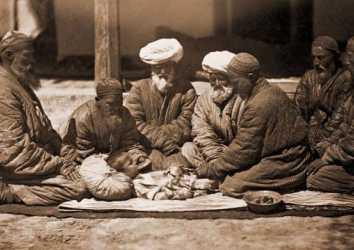 Sünnet MÖ 2400 – Ameliyat tarihinin en eski gizemi