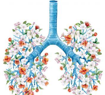 Tagrisso (Osimertinib) akıllı ilaç ile Küçük Hücreli Dışı Akciğer Kanseri tedavisi