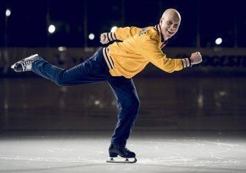 Testis kanseri ve 3 kez tekarlayan beyin tümörü ile olimpiyat şampiyonu Scott Hamilton'un öyküsü