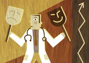 Tıpta dürüstlük – tedaviyi reddeden bir kanser hastası, tekrar başvurduğunda ona nasıl yaklaşmalı?
