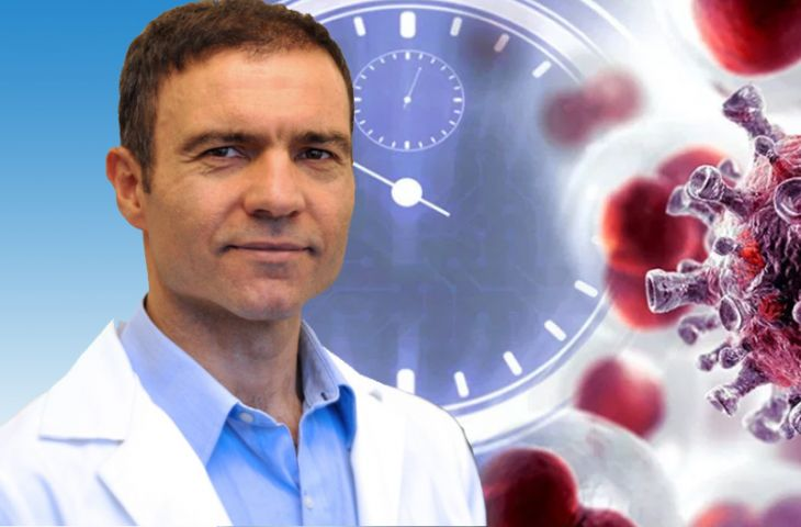 Türk Profesör yeni bir prostat kanseri tedavisi keşfetti