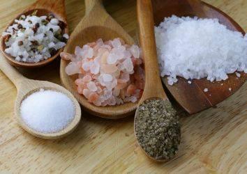 Tuz, iyi huylu bağırsak bakterilerini öldürüyor, kötü huyluları besliyor