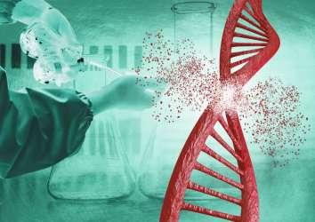 Üçlü negatif meme kanserine karşı CRISPR tedavisi dikkatleri üstüne çekti
