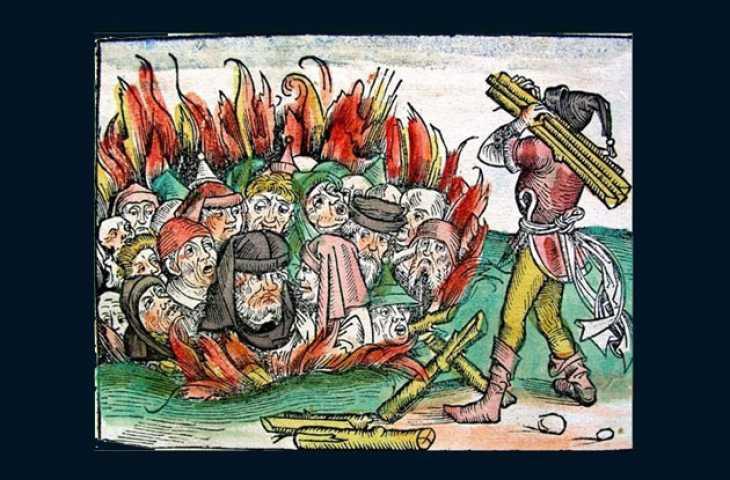 Yahudi Hekimlere Yapılan Zulüm 1161