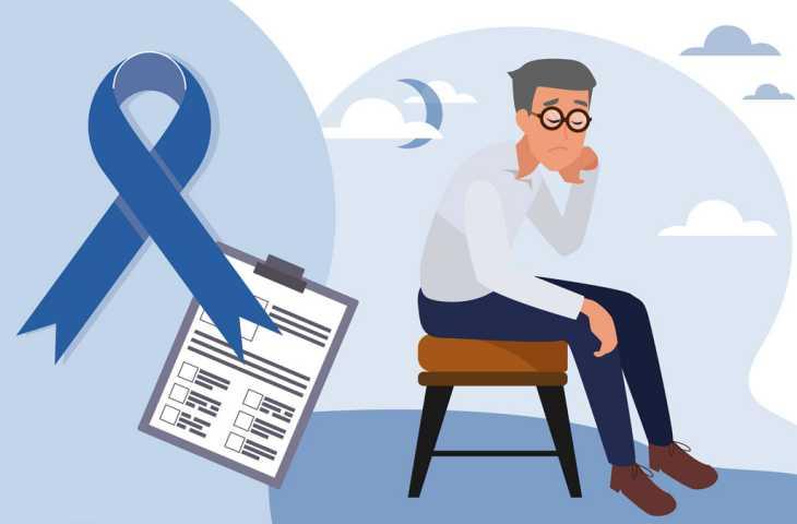 Yalnızlık, orta yaşlı erkeklerde kanser riskini artırıyor