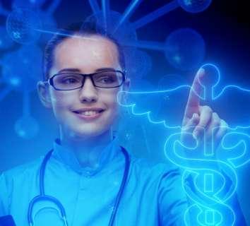 Yapay zeka ile gelecekte meme kanseri olup olmayacağınızı öngörme