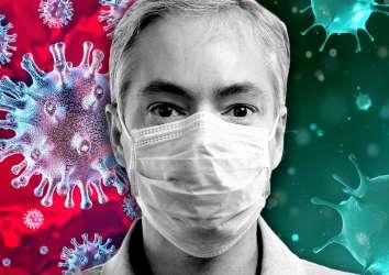 Yeni koronavirüs HASTANEDE hangi ortamda ne kadar kalıyor? Aerosol ve yüzey dağılımı