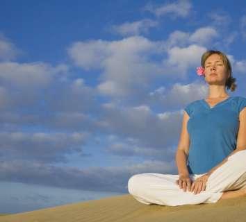 Yoga kanser hastalarına nasıl fayda ediyor?